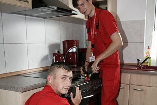 Mmm Service Möbelmontage Küchenmontage Service Die Möbel Montage